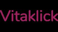 Vitaklick logo