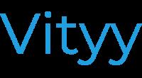 Vityy logo