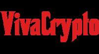 VivaCrypto logo