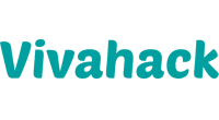 Vivahack logo