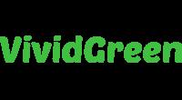 VividGreen logo