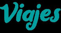 Viajes logo