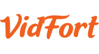 VidFort logo