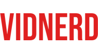 VidNerd logo