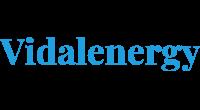 Vidalenergy logo