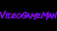 VideoGameMan logo