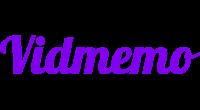 Vidmemo logo