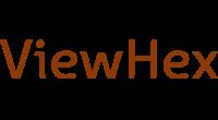 ViewHex logo