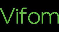 Vifom logo