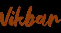 Vikbar logo