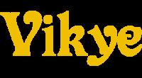 Vikye logo