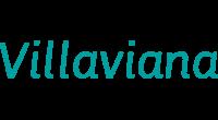 Villaviana logo