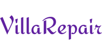 VillaRepair logo