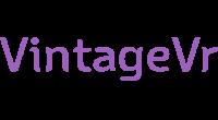 VintageVr logo
