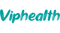Viphealth logo