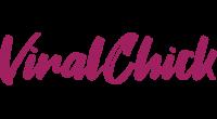 ViralChick logo