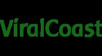 ViralCoast logo