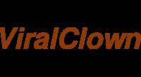 ViralClown logo