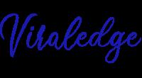 Viraledge logo