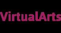 VirtualArts logo