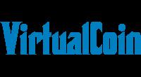 VirtualCoin logo