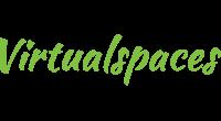 Virtualspaces logo