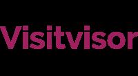 Visitvisor logo