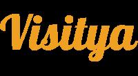 Visitya logo