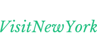 VisitNewYork logo
