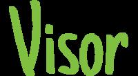 Visor logo