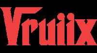 Vruiix logo