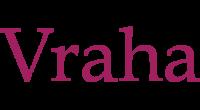 Vraha logo