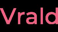 Vrald logo
