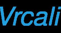 Vrcali logo