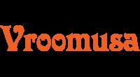 Vroomusa logo