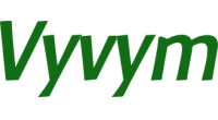 Vyvym logo