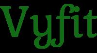 Vyfit logo