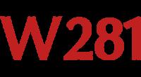 W281 logo