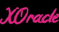 XOracle logo