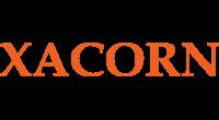 Xacorn logo