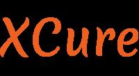 XCure logo