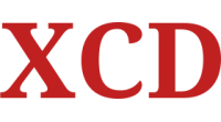 Xcd logo