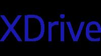 XDrive logo