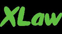 XLaw logo