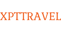 XPTTRAVEL logo