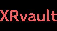 XRvault logo