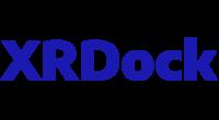 XRDock logo
