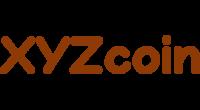 XYZcoin logo