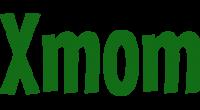 Xmom logo