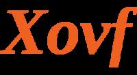 Xovf logo